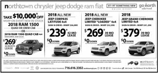 Seneca Falls Chrysler Dodge Jeep | 2018 Dodge Reviews