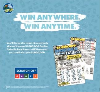 Win Anywhere New York Lottery Schenectady Ny