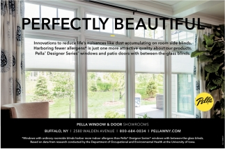 Perfectly Beautiful Pella Windows Door Buffalo Ny