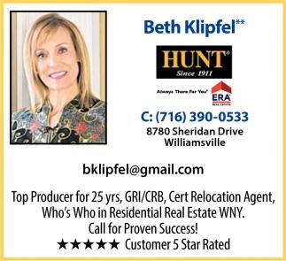 Beth Klipfel