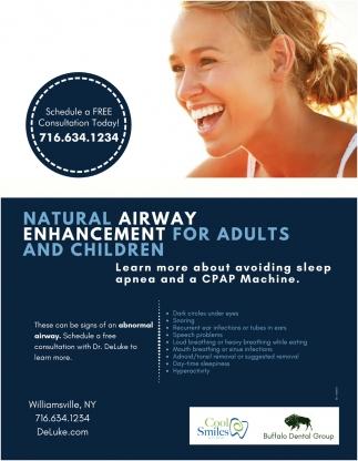 Natural Airway