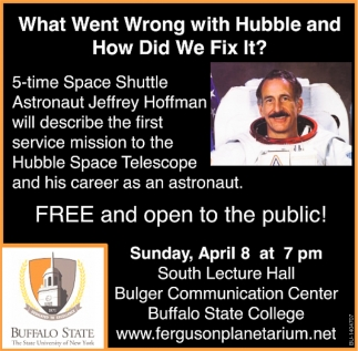 What Went Wrong with Hubble and how did we fix it?