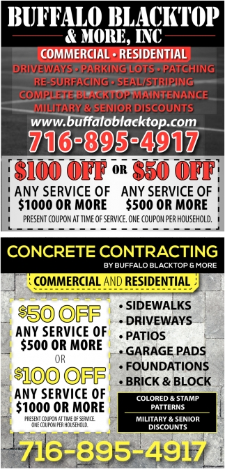 Commercial - Residential