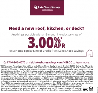Need a new roof, kitchen, or deck?