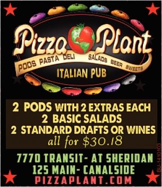 Italian Pub