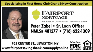 Specializing in First Home Club Grant & New Construction