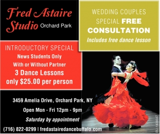 Wedding Couples Special Free Consultation