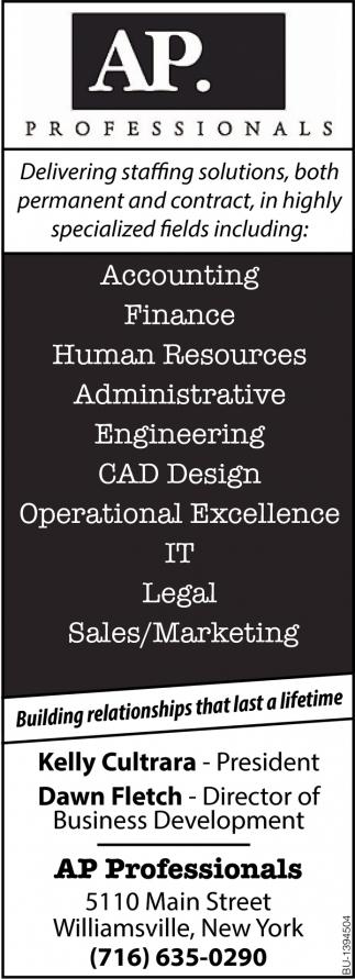Delivering Staffing Solutions