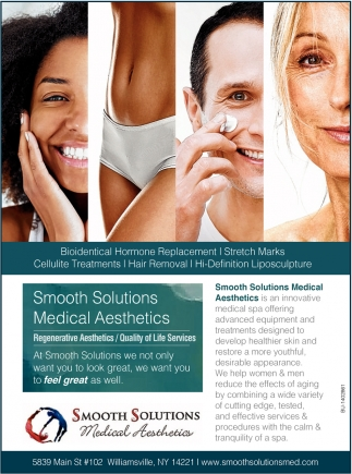 Smooth Solutions Medical Aesthetics