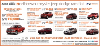 Event Lease Special