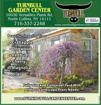 All Your Landscape Plant Needs!