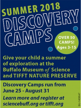 Discovery Camps