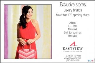 Exclusive Stores