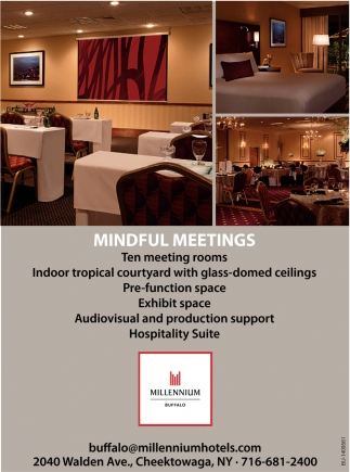 Mindfil Meetings