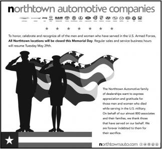 Automotive Companies