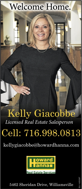 Lincensed Real Estate Salesperson