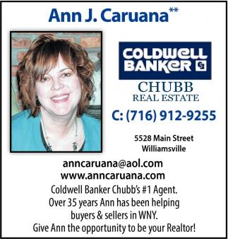 Ann J. Caruana