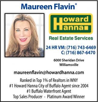 Maureen Flavin