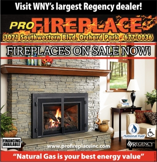 Visit WNY's Largest Regency dealer!