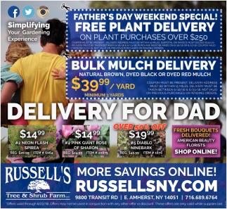 More Savings Online!