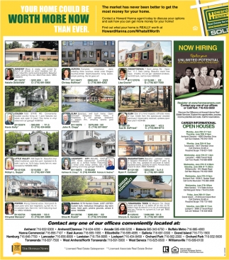 Your Home Could Be Worth More Now Than Ever.