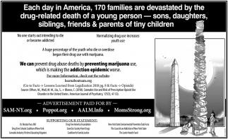 Preventing Marijuana Use