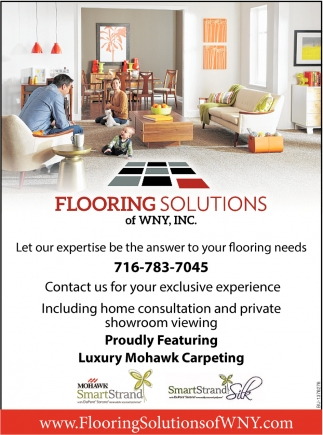 Let Our Expertise Be The Answer To Your Flooring Needs