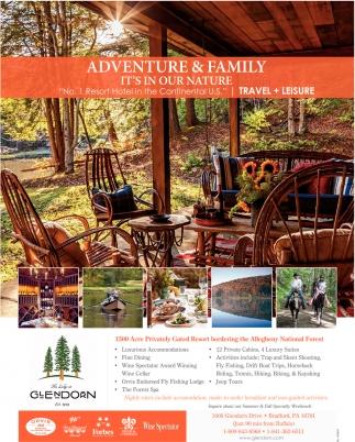 Adventure & Family