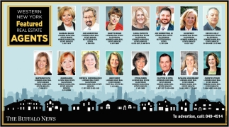 Western New York Featured Real Estate Agents
