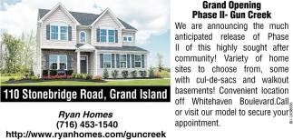 110 Stonebridge Road, Grand Island