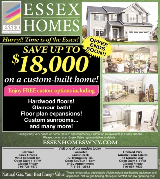 Save Up To $18,000