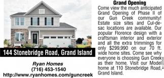 144 Stonebridge Road, Grand Island