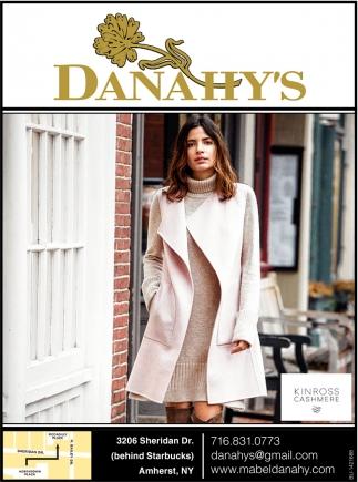 Danahy's