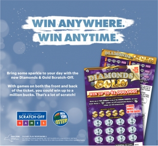 Win Anywhere. Win Anytime