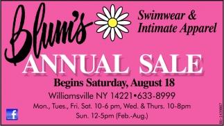 06948afaf3f Annual Sale