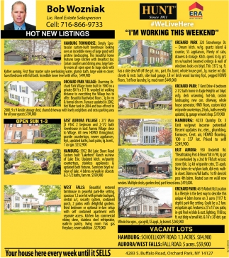 Hot New Listings