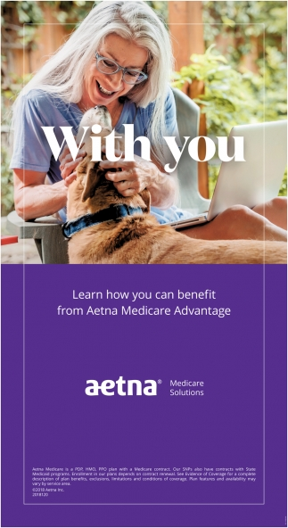 Learn How You Can Benefit From Aetna Medicare Advantage