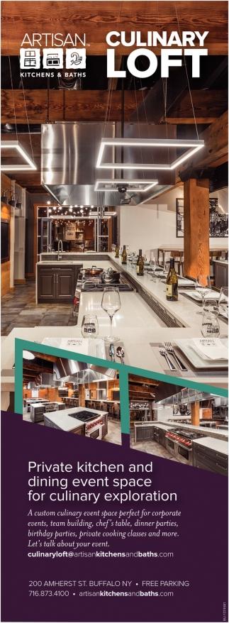 Culinary Loft