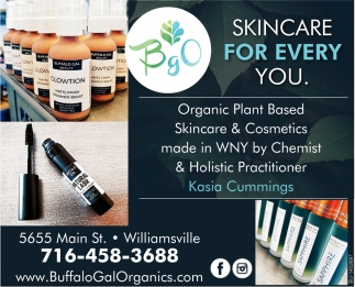 Skincare For Every You.