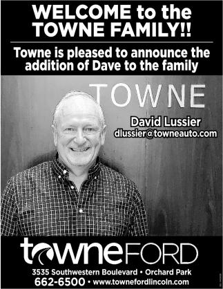 David Lussier
