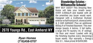 Stonebridge Estates