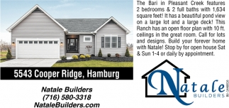 5543 Cooper Ridge