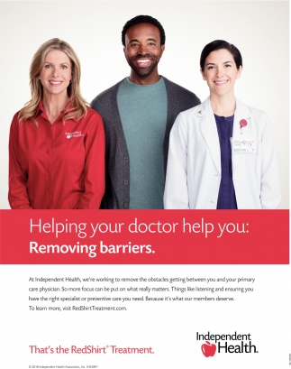 Helping Your Doctor Help You