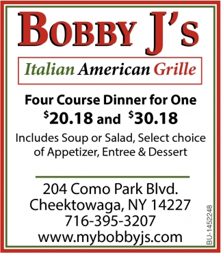 Italian American Grille