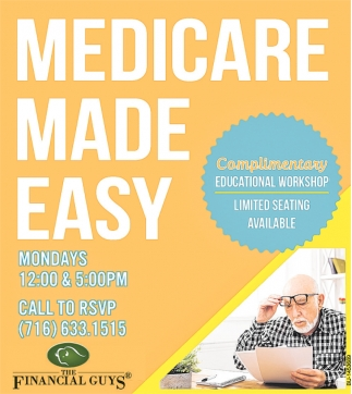 Medicare Made Easy