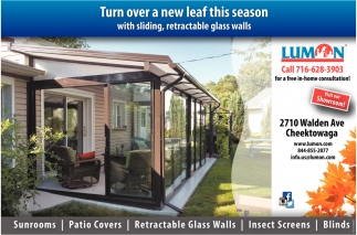 Turn Over A New Leaf This Season