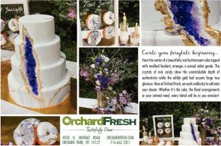 Orchard Fresh!