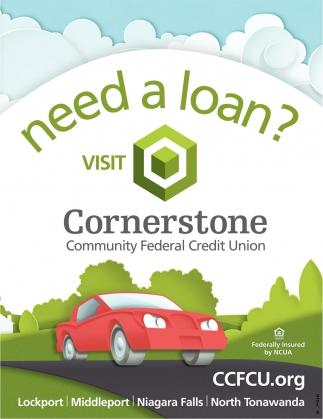 Need A Loan?