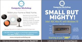Make Your Home A Nest Home