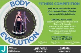 Fitness Competition